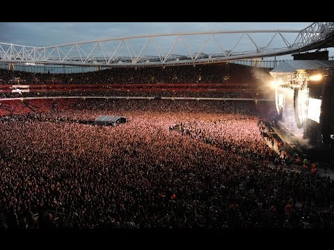 Green Day Emirates Stadium 01 06 2013 Full Concert video