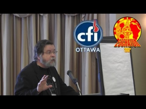 PZ Myers: A despairing perspective on American education (Eschaton 2012)