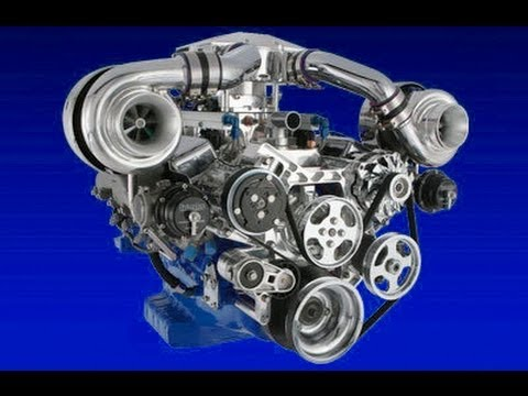 Twin Turbos 101 - Presented by Andy's Auto Sport