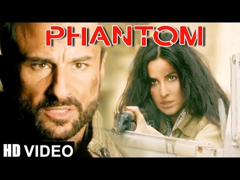 Phantom | Full Movie Review | Saif Ali Khan And Katrina Kaif | Bollywood | 2015
