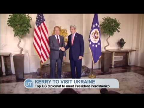 John Kerry to Visit Kyiv Ahead of Talks in Munich: Providing Ukraine with weapons high on agenda