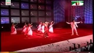 Ibrar Tipu Ft Nancy Lal Tip 2012 Bangla Movie Song (Imon-Kushum Shikdar)