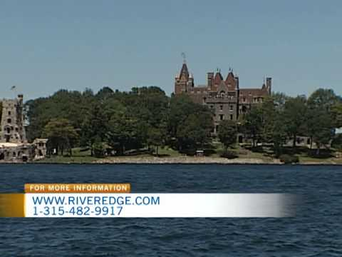 Riveredge Resort in Alexandria Bay, NY 1