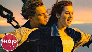 Top 10 Movie Moments That Made Us Believe in Love