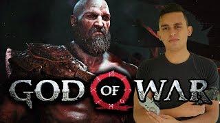 GOD OF WAR 4 - MODO NORMAL DUBLADO #4 / RUMO AOS 500 INSCRITOS