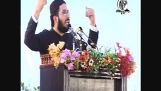 Sultan Ahmad Ali Sahib in different Programmes.wmv