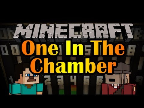 One In The Chamber! (ItsJerryAndHarry)