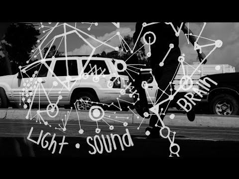 "Evan Smith's ""LIGHT.SOUND.BRAIN"" Part 3: BRAIN"