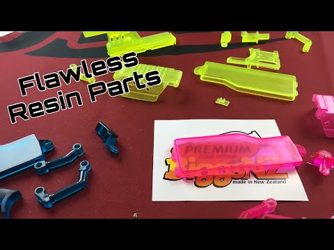 Honest Review: Next Level Resin Parts from BiggsNZ