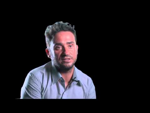 J.A. Bayona 'The Impossible' Interview