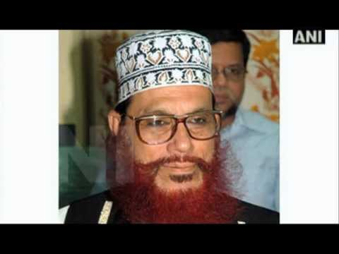 Bangladesh tribunal sentences Jamaat leader Sayedee to death in war crimes trial
