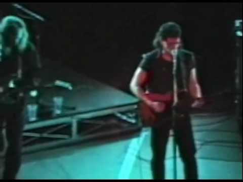 lou reed - cleveland 3/29/89 - rock and roll