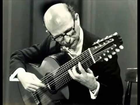 Fernando Sor - Estudio