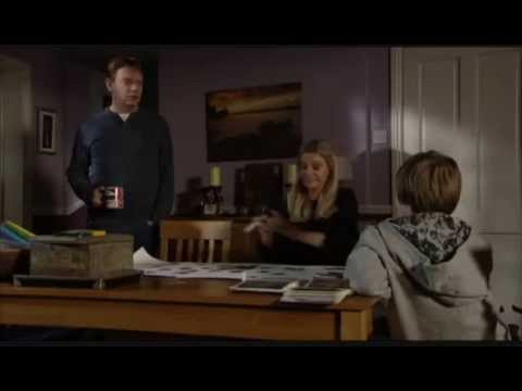 Eastenders - Mandy Wants to be on The Beale Family Tree [29th March 2012]