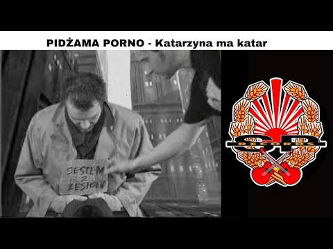 Katarzyna Ma Katar - Pidżama Porno