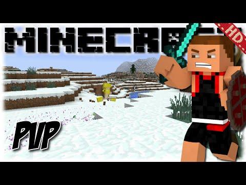 Minecraft PvP #159 - Timolianische Spiele!
