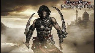 Prince Of Persia WW Supercut EP2 - Omae wa mou shindeiru