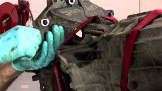 ECS Tuning: Audi RA4 Flywheel Clutch Kits DIY