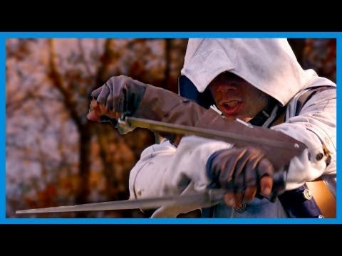 Assassin's Creed 3: Rebel Blades video