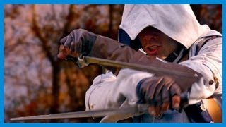 Assassin's Creed 3_ Rebel Blades