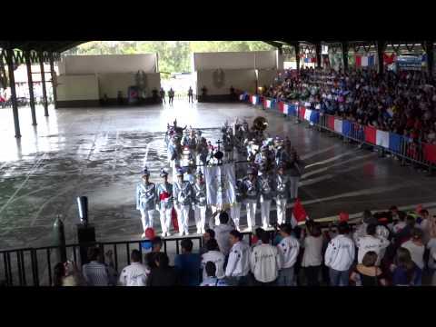 Festival 2015 Colegio San José de los Infantes