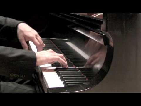 Jon Kimura Parker: Grieg Piano Concerto (Concerto Chat)