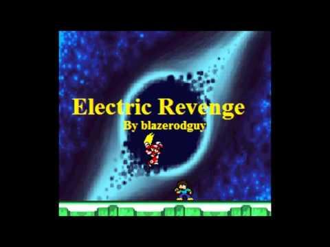 MegaMan ZX Special Remix (HardRevenge/ElectricDust) ElectricRevenge (RytmikRockEdition) by