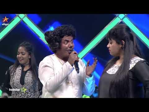 Super Singer 7 Promo This Week 14-09-2019 To 15-09-2019 This Week Vijay Tv Serial Promo Online