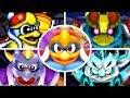 Evolution of King Dedede Battles (1992-2018) thumbnail