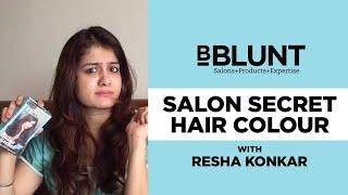 Check Out Resha Konkar Take On The #ShiningBaby Challenge