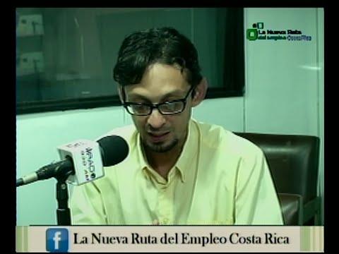 Programa 39 - Radio LNRE Costa Rica - 22 de octubre, 2015