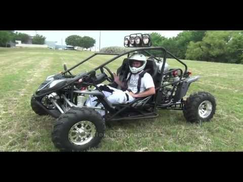 dune buggy full screen