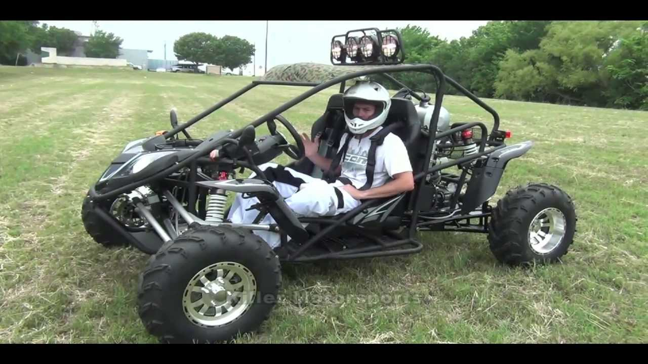homemade off road go kart car interior design. Black Bedroom Furniture Sets. Home Design Ideas