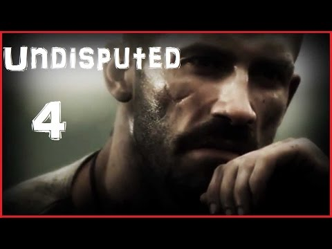Scott Adkins - Boyka: Undisputed 4 - Teaser Trailer (Fan-Made) Music Videos