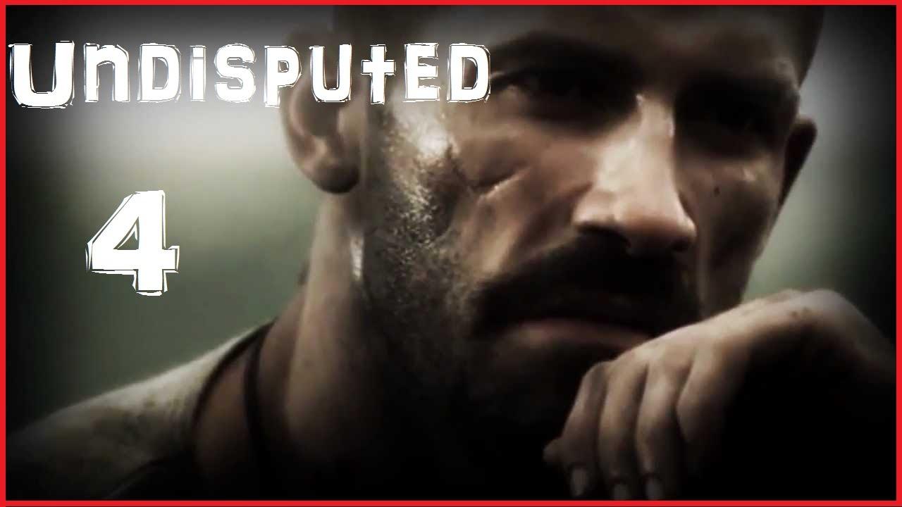 Undisputed 2 online subtitrat in romana fara intrerupere