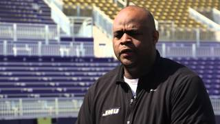 #CAAFB Going Deep - James Madison: A Family Unit