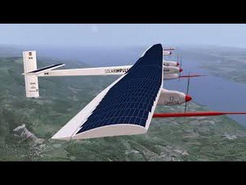 solar impulse 2 construction