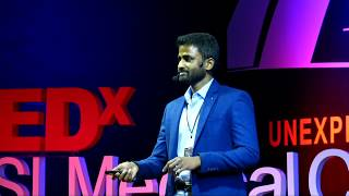 Medical Education In The Age Of Technology | Dr.Sandeep Ganni | TEDxGSLMedicalCollege