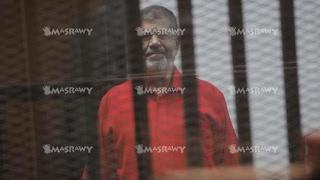 مصراوي | شاهد.. في الظهور الأول له أمام المحكمة.. ماذا قال مستشار ''مرسي'' الاقتصادي؟
