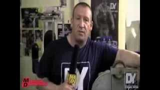 Dorian Yates Addresses The Rumours 1 / 2