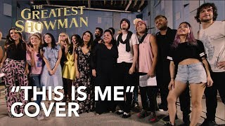 The Greatest Showman   This Is Me - Influencers Cover HD   20th Century Fox 2017