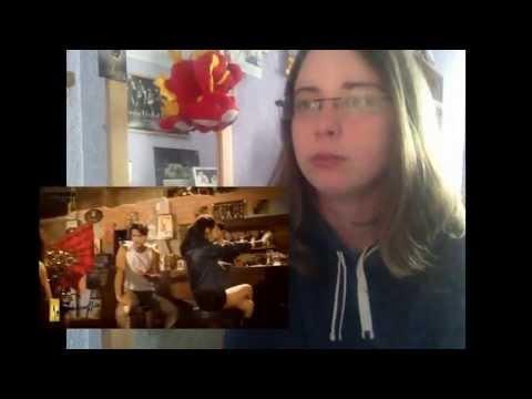 Agnes Monica - Paralyzed Mv Reaction! ^^ video