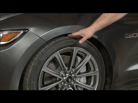 2015 Mustang Eibach Pro Kit Springs Installation Youtube