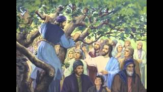 Zacchaeus - A Song for First Reconciliation