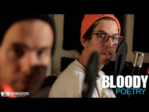 Bloody Poetry (Acoustic Remix)