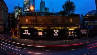 FOUR PAWS UK teamed up with street artists GraffitiLife to step up the fight against trophy hunting!