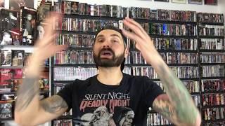 Channel Zero- No End House- Episode 1 spoiler review