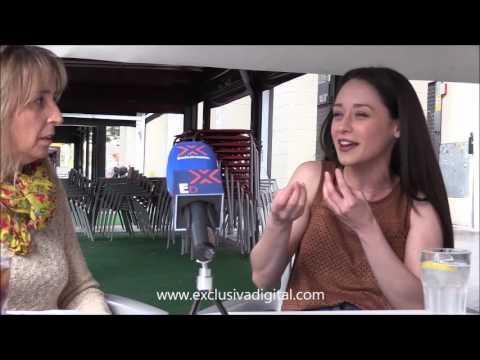 Elena Rivera protagonista de 'La Verdad' la nueva serie de Telecinco