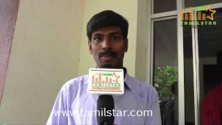 Karthick At Thiruttu Kalyanam Movie Audio Launch