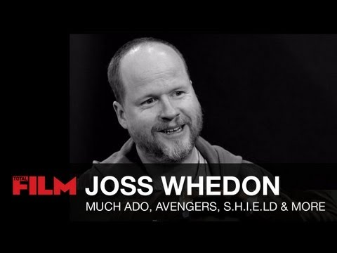 In Conversation With Joss Whedon